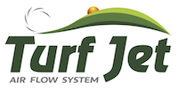 turf jet logo - Our Company - Vision & Mission