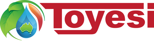 toyesi logo - Commercial Pool Heat Pumps