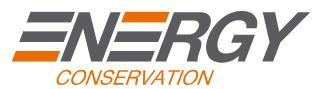 energy conservation - Affiliates