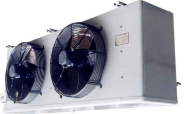 fan unit - Solution Information -Transthermal Energy Management