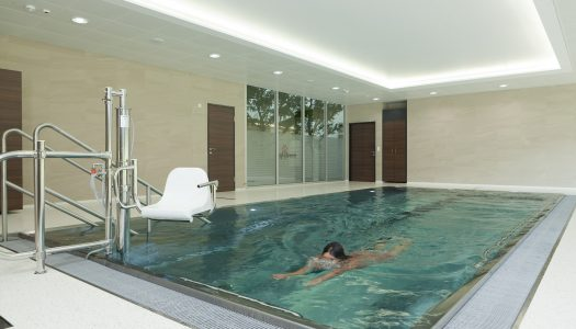 rehab swim pool 525x300 - Product Information - Zeus Power Range