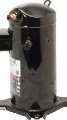 coplan compressor 225x400 - Hot Water Heat Pumps & Refrigerants