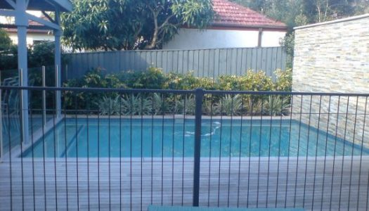 domestic pool 1 525x300 - Project Pages - Swimming Pool