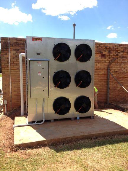 tet 3600 - Product Information - Zeus Power Range
