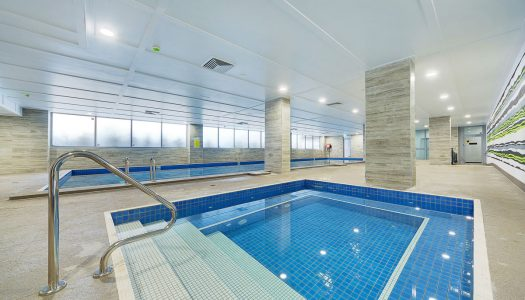 evoke spa 525x300 - Project Pages - Swimming Pool