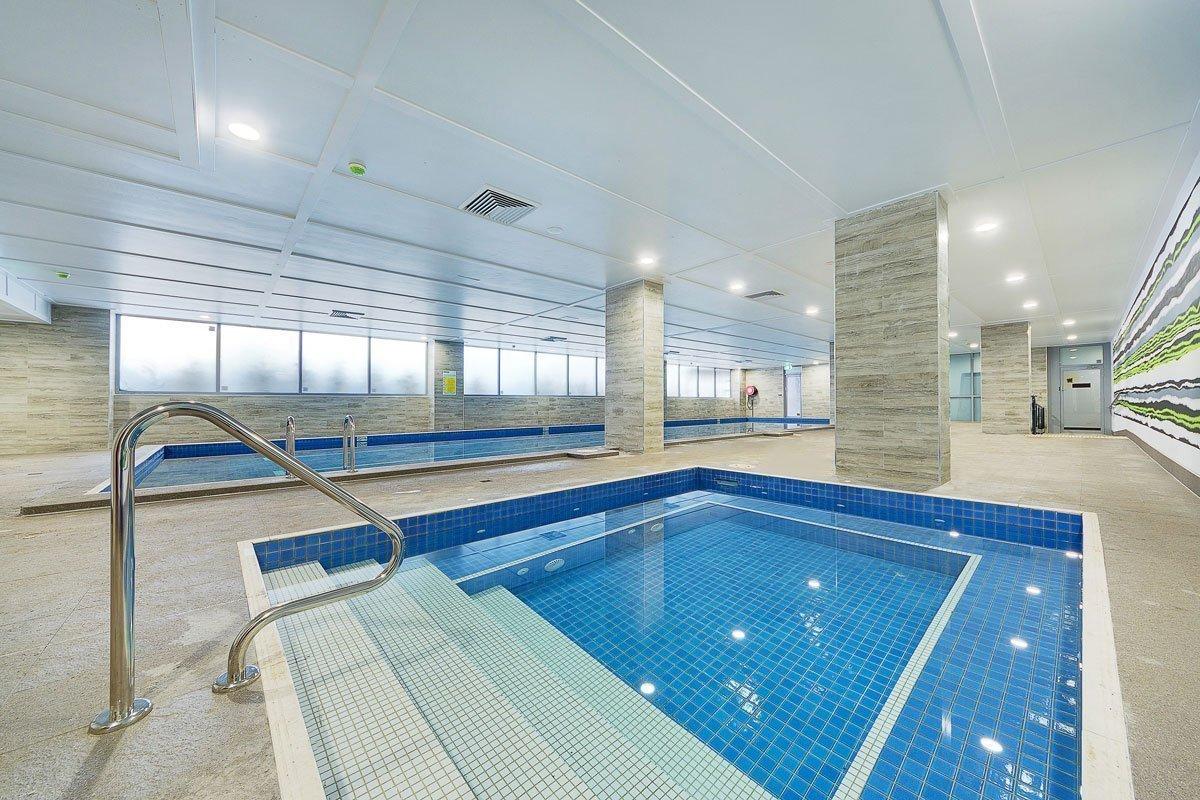 evoke spa - Commercial Pool Heat Pumps