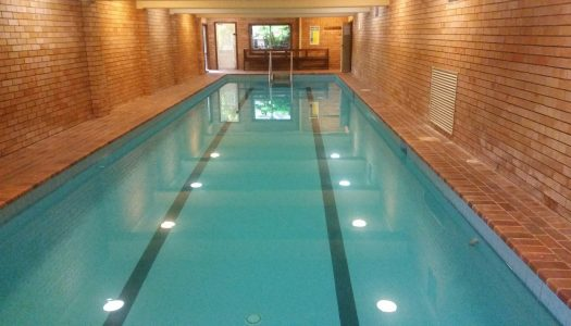 marlow apartment pool 525x300 - Project Pages - Swimming Pool