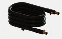 titanium heat exchanger 200x125 - Product Information - Hot Water Heat Pumps